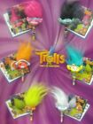 McDonald's 2016 TROLLS - Pick your toy  - BUY 2 GET 1 FREE - FREE SHIPPING