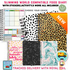 Kyпить Diet Food Diary Slimming World Compatible Planner Tracker Log Book & Weight Loss на еВаy.соm