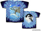 "Grateful Dead ""Powderman"" Double Sided Tie-Dye T-Shirt - FREE SHIPPING"