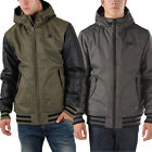 """VANS Giubbotto UOMO Jacket NEW Mens """"Rutherford II"""" Nuovo GIACCA 2 Colori AF"""