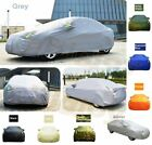 Car Covers Anti-UV RainProof for PEUGEOT 806 205 605 405 Break 104 504 Cabriolet