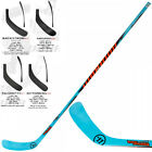 WARRIOR COVERT MAC DADDY GRIP HOCKEY STICK Sr