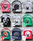 THE WHOLE CABOODLE JERSEY STRETCH  CARSEAT CANOPY BABY CAR SEAT COVER 5 PC SET