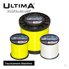Ultima Tournament Mainline - Cod Bass Conger Eel Sea Beach Fishing Line Tackle