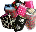 Toy Dog, Chihuahua, Yorkie, Bandana, Lots of Designs Any Name Embroidered FREE