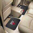 NBA CAR UTILITY MATS - SET OF 2 - CHOOSE YOUR FAVORITE TEAM!!
