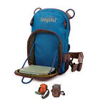 Fishpond San Juan Vertical Chest Pack Bag With Padded Neck Strap