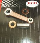 BSA BANTAM RACING CON ROD C/W SILVER BIG END AND SPECIAL S/E FOR 16MM PIN! R141