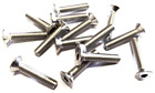 M4 Socket Countersunk Machine Screw A2 Stainless Steel You Choose Length DIN7991