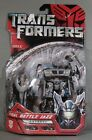 Transformers The Movie 2007 Deluxe Class Final Battle Jazz Autobot MISB - Time Remaining: 28 days 3 hours 18 minutes 49 seconds