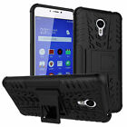 Heavy Duty Armor Hybrid ShockProof Hard Phone Case Cover For Meizu Meilan Note 3