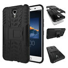 Heavy Duty Armor Hybrid ShockProof Hard Phone Back Case Cover For Lenovo ZUK Z1
