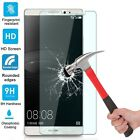 New 9H 2.5D Tempered Glass Screen Protector Film For Huawei Mate 7 / 8 / 9