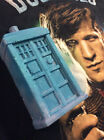 Doctor Who large 8oz Tardis Soap Shampoo/Soap Bar ~choose your fragrance!