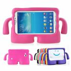 Samsung Galaxy Tab E Lite 7.0 T113 Kids Safe Rubber Shockproof Foam Case Cover