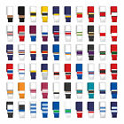 Kamazu FlexxIce Team Boston Bruins Knit Ice Hockey Socks - Sr  New! $12.99 USD on eBay