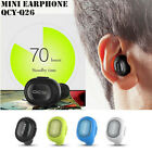 QCY Q26 Wireless Sport Stereo Bluetooth Headset Headphone Earphone Earbud USA