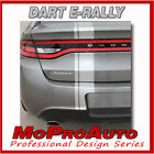 2013-2016 Dodge Dart SXT SE GT DARTING E- RALLY Decals Vinyl 3M Stripes PD2166 $133.38 USD on eBay