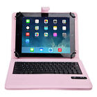 Universal Bluetooth Keyboard Case Keyboard Cover for 9 Inch to 10 Inch Tablets