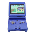 AGS-101 Brighter Screen Backlit GBA SP Game Console Game Boy For Nintendo
