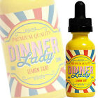 Lemon Tart by Dinner Lady | Premium 60ml | UK Made | Free Shipping!