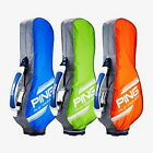 Ping Golf Travel Bag Air Cover Case Flight Lightweight Durable Holiday Color