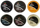 Cherry Blossom Traditional Shoe Polish Paste Black Navy Dark Light Tan Neutral