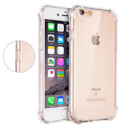 for apple iPhone 6 6s case slim crystal clear Tpu Silicone Protective