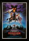 STARCHASER 3D -THE LEGEND OF ORIN! 35mm FEATURE FILM! OVER/UNDER 3-D PRINT!