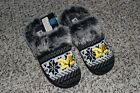 NEW Slippers MICHIGAN Womens Sizes S (5/6) M (7/8) L (9/10) XL (11/12) UofM