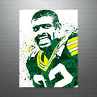 Reggie White Green Bay Packers FREE US SHIPPING $14.99 USD on eBay