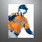 George+Springer+Houston+Astros+Poster+FREE+US+SHIPPING