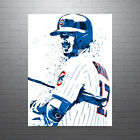 Kris+Bryant+Chicago+Cubs+Poster+FREE+US+SHIPPING