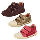Girls Start Rite Casual Shoes - Flexy Soft Milan