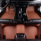 H215 8 Colors Auto Car Floor Mat Solid Super For Infiniti G Series Convertible