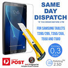 Glass Guard Screen Protector for Samsung Tab A T280/285 T350/355 T550 580 lot