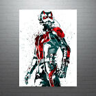 Civil+War+Ant-Man+The+Avengers+Poster+FREE+US+SHIPPING