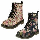 Girl's Spot On Ankle Boot X4005