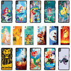 The Little Mermaid & The Lion King cover case for Sony Xperia Z - Z1 & Z2 - T25
