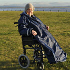 Splash Wheelchair Mac Deluxe Sleeved