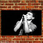 IAN CURTIS JOY DIVISION CANVAS WALL ART BOX PRINT PICTURE SMALL/MEDIUM/LARGE