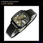 NEW Disney STER WARS Watch Japan Limited Edition