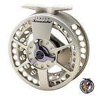 Lamson Speedster Fly Fishing Super Arbor Reels with Sealed Conical Drag System