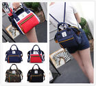 ANEL Hot Canvas Women's Backpack Shoulder Cluth Satchel Small Messenger Bag