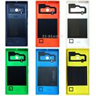 Back Housing Battery Case Door Cover Shell For Nokia Lumia 730 735 NFC Antenna