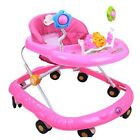 Child baby walker multifunctional slammed scooters musical toy car Baby Walker