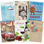 Husband Happy Birthday Card Greeting Cards