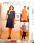 McCall's 8396 Misses Dress, Tunic & Pants MANY SIZES OOP VINTAGE UNCUT