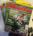 Practical Poultry Magazine-Chicken-Ducks-Game-Goose-Quail-Rabbits-#58 to 69 2009