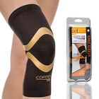 Copper Fit Pro Series Performance Compression Knee Sleeve Brace L / XL on eBay